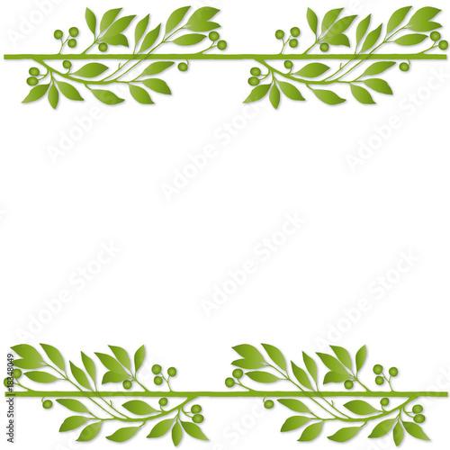 Cornice Vegetale Immagini E Vettoriali Royalty Free Su Fotoliacom