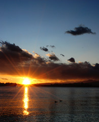 Foto panoramiche del mare 2