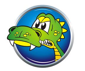 button krokodil