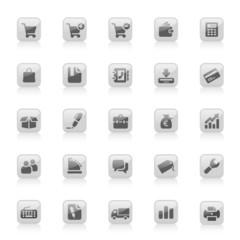 Ecommerce & Website  Icons