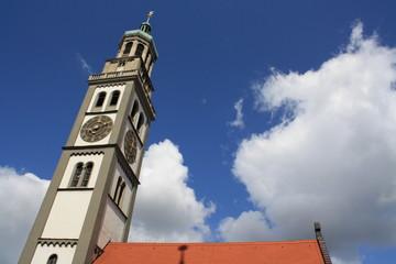 Perlach Turm, Augsburg