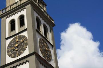 Perlach Turm