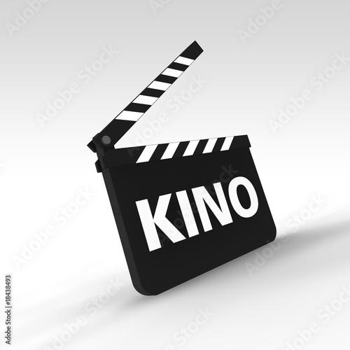 Kino Klappe