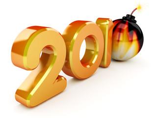 Celebration of 2010