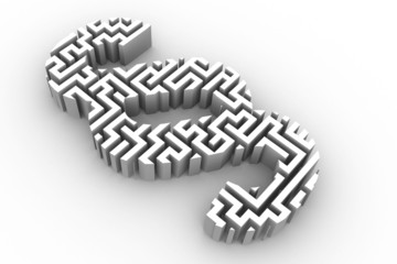 Paragraphen Labyrinth