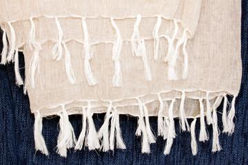 Linnen textile