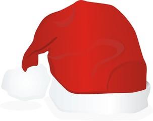 Weihnachtsmannmütze / Weihnachtsmannhaube