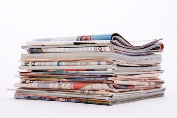 giornali settimanali stampa notizie
