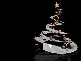 cristmas tree background