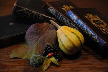 Der Stille Herbst