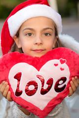 un Noël plein d'amour