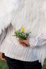 bouquet d'ange