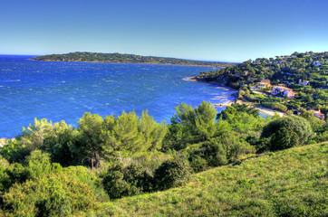Saint Tropez - Côte d'Azur / France
