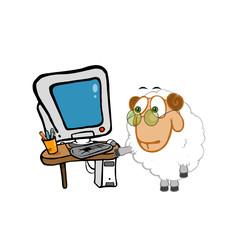 sheep programmer