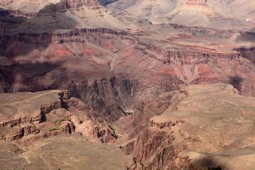 canyon du grand canyon