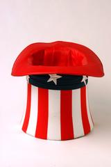 Fototapeta Cappello americano obraz