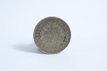 pièce de cinquante francs
