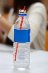 cold drinking water
