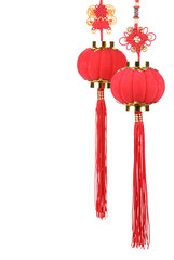 Chinese new years laterns
