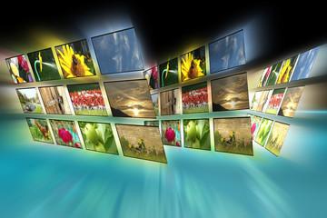 Telewizja i reklama