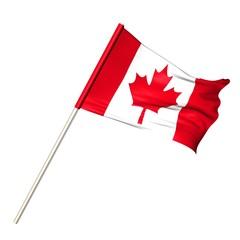 kanada fahne