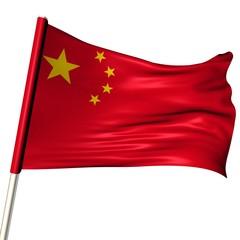 china fahne