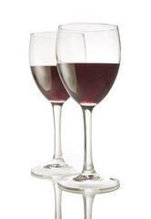 Red Wine for Two