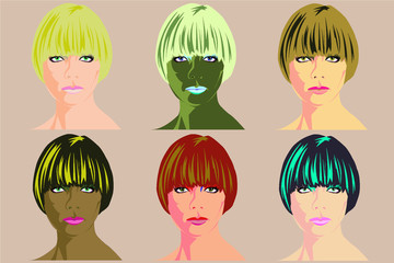 woman variations.1