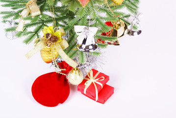 Christmas presents a