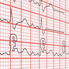Electrocardiogram Pounds