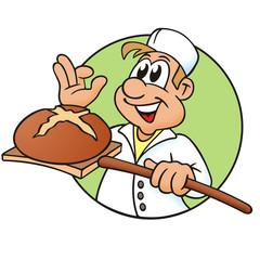 Bäcker Holzofenbrot