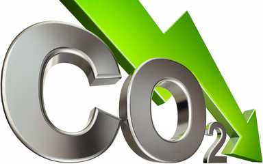 CO2 senken