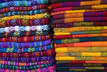 Mayan Blankets 5