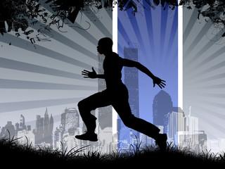 Runner / Jogging