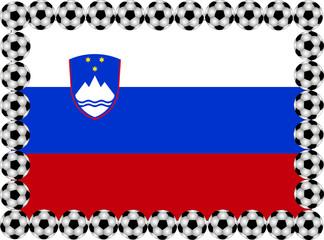 wm fussball nationalteam slowenien