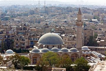 Syria - Aleppo