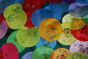 China Schirme