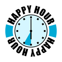 uhr happy hour I