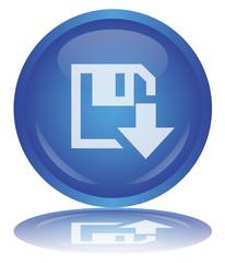"""""""Download - Save"""" Button -- Bouton """"Télécharger - Enregistrer"""""""