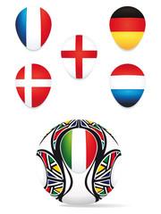 Campionato del mondo di calcio 2010