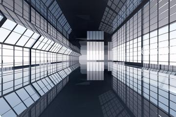 Corporate Architecture..