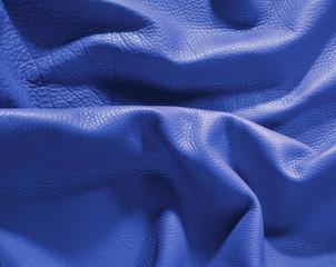 Poster de jardin Cuir Textur-Serie Leder