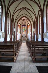 Catholic church.