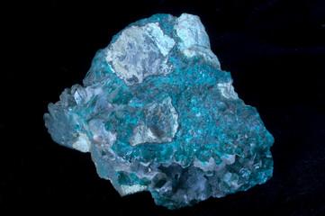 dioptase cristal stone
