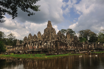 Ruins of Angkor