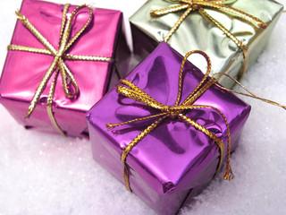 Beautiful Christmas little gifts