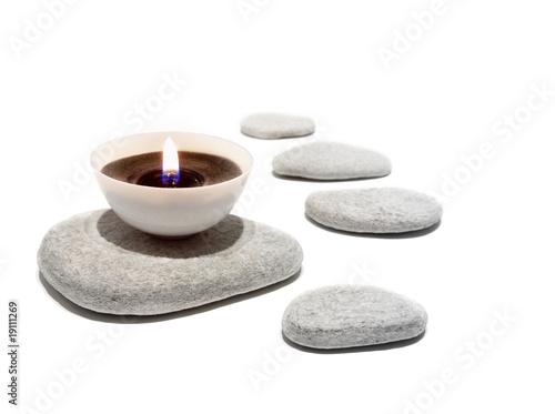 bougie spa et ambiance photo libre de droits sur la banque d 39 images image 19111269. Black Bedroom Furniture Sets. Home Design Ideas