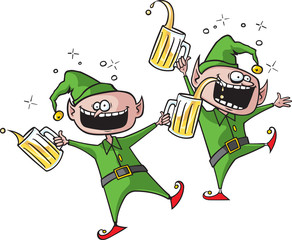 Party Elves