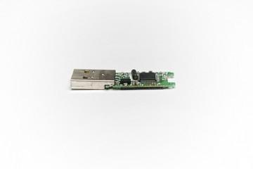 naked flash drive