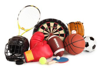 Sports and Games Arrangement
